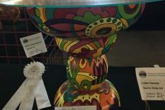 Lollie Yancey, AZ. Category: Functional. Second Place.