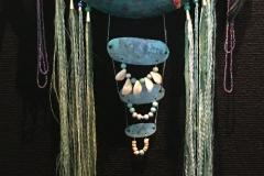 John Rew Jr., AZ. Category: Masks. Second Place.