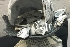 Julia Birky, AZ. Category: Sculpture. First Place.